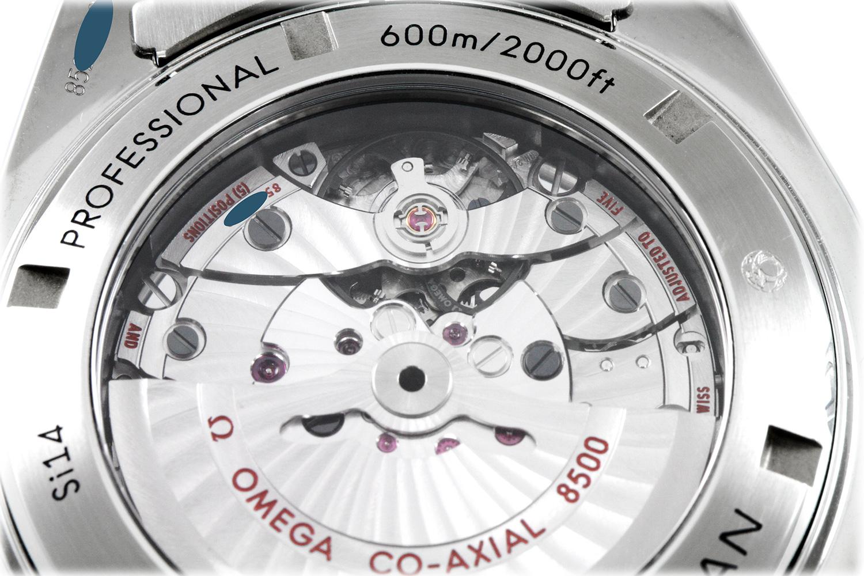 Omega Calibre 8500