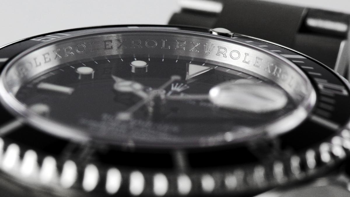 นาฬิกา Rolex Submariner