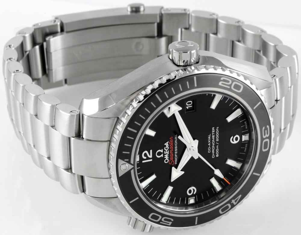 Seamaster Planet Ocean Big Size : 232.30.46.21.01.001