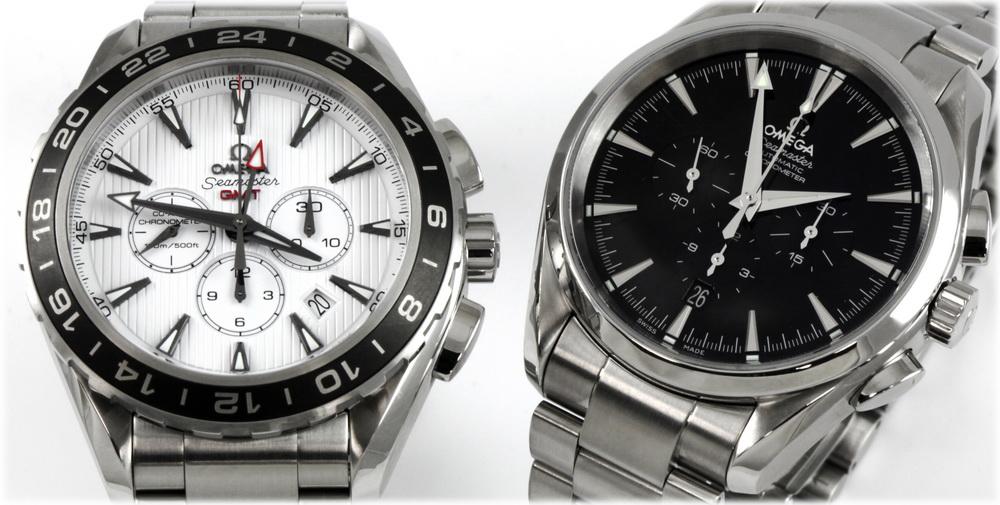 Omega Seamaster Overview Of Modern Models Bernardwatch Blog