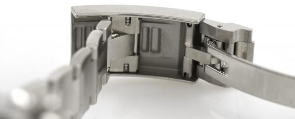 Rolex Glidelock Clasp