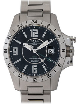Engineer Hydrocarbon Magnate GMT