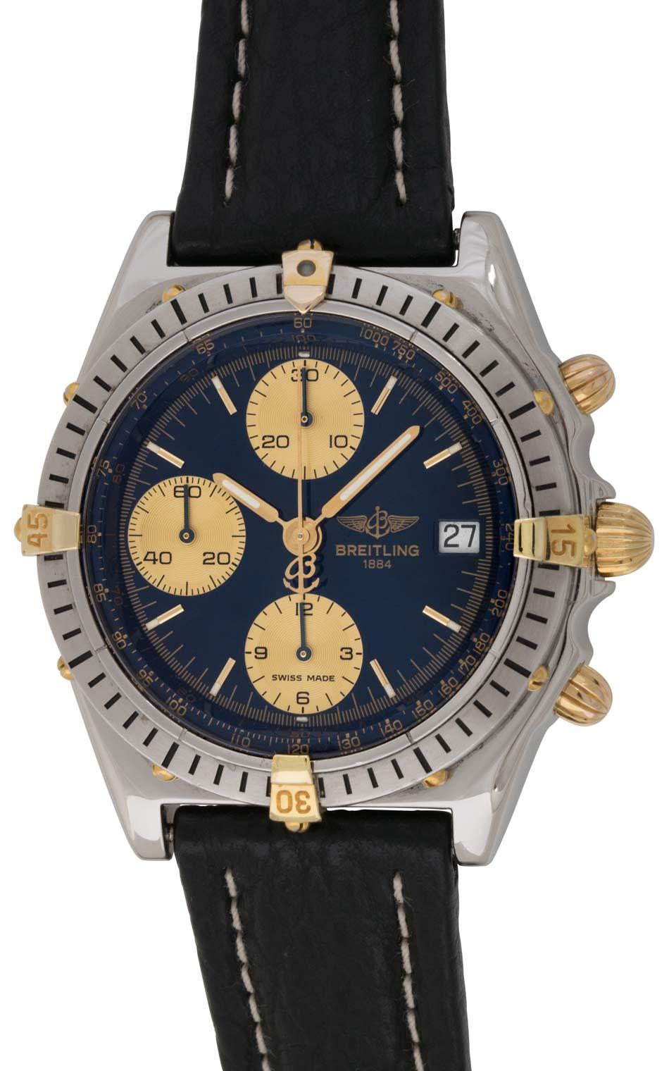 Breitling Chronomat B13048 Watch