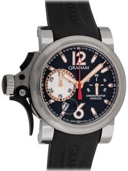 Chronofighter Oversize Trigger R.A.C.