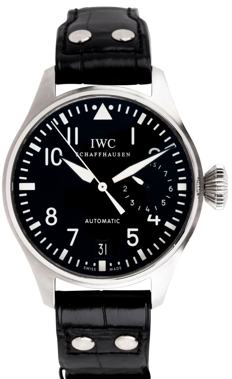 IWC - Big Pilot 7-Day