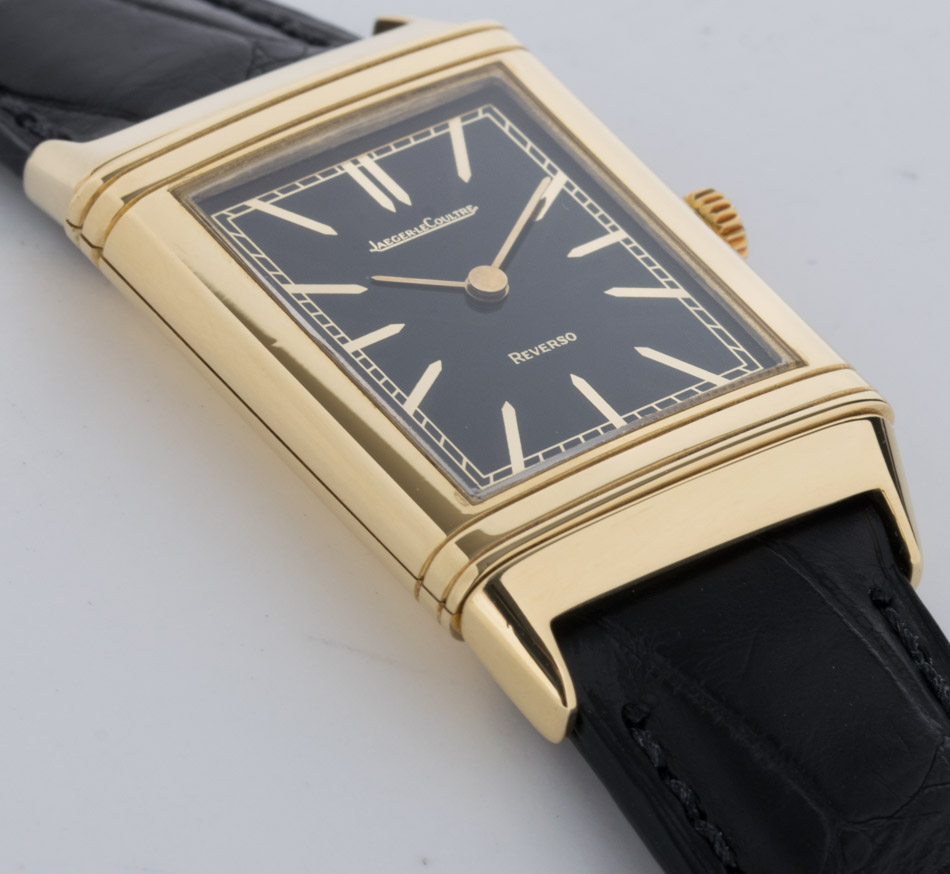 Side angle of Reverso Midsize