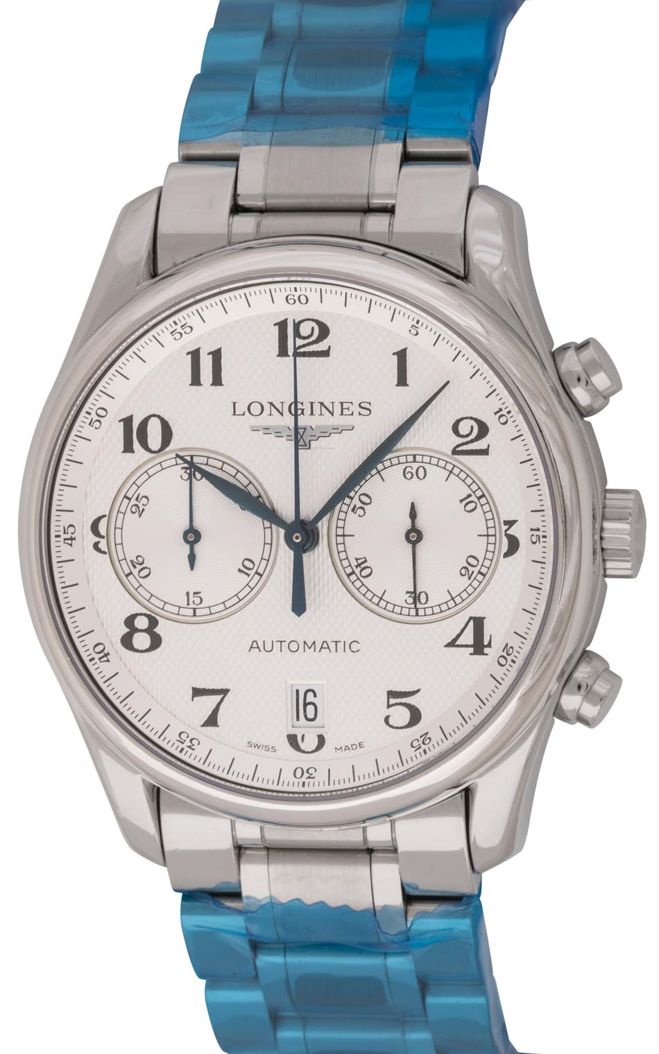Longines - Master Collection Chronograph