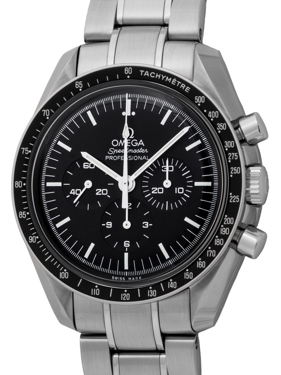 Omega - Speedmaster Legendary Moonwatch