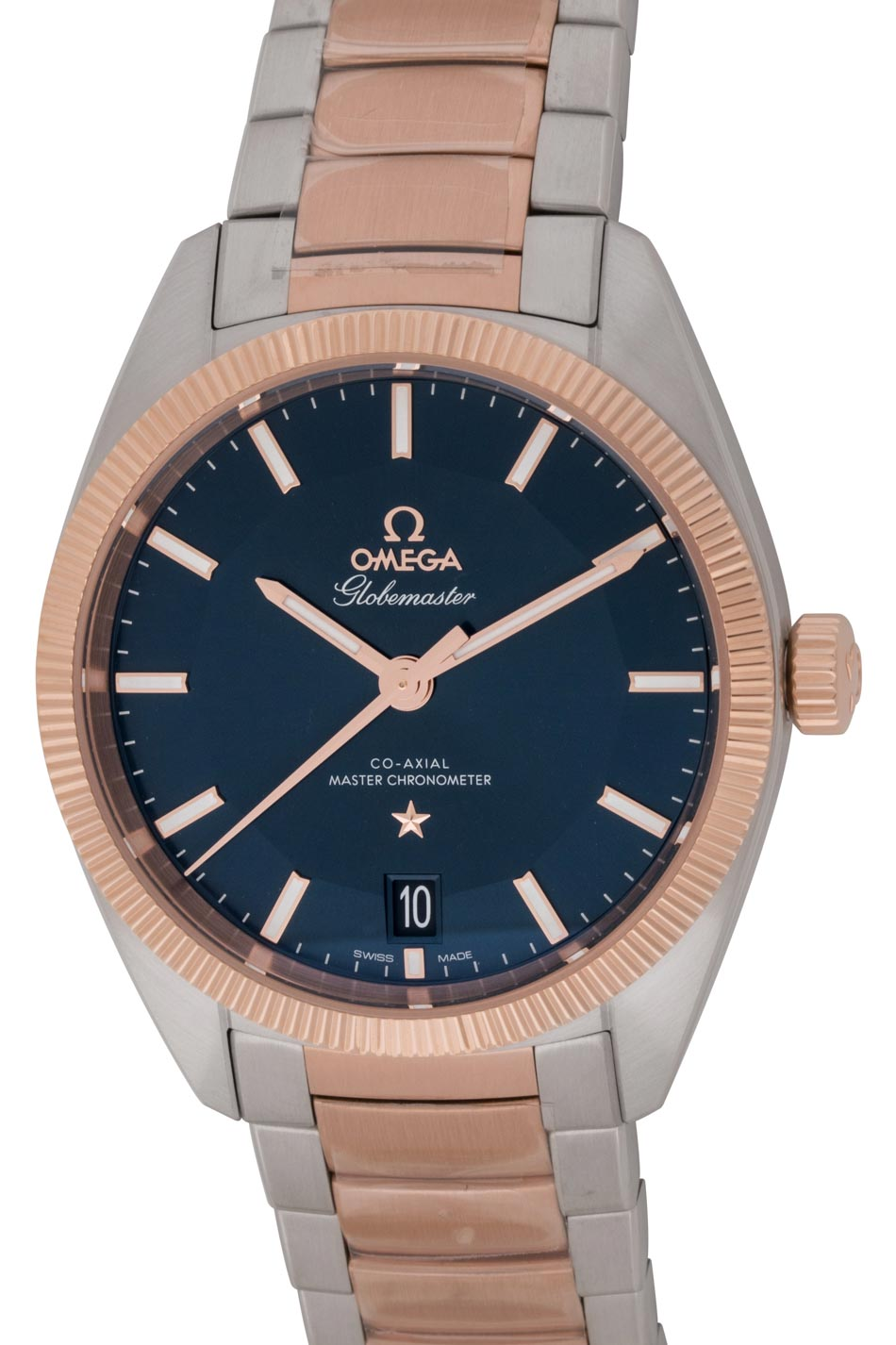 Omega - Globemaster