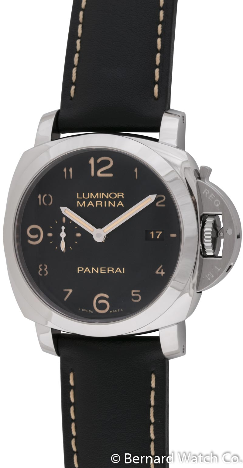 panerai marina 1950 3 days watches