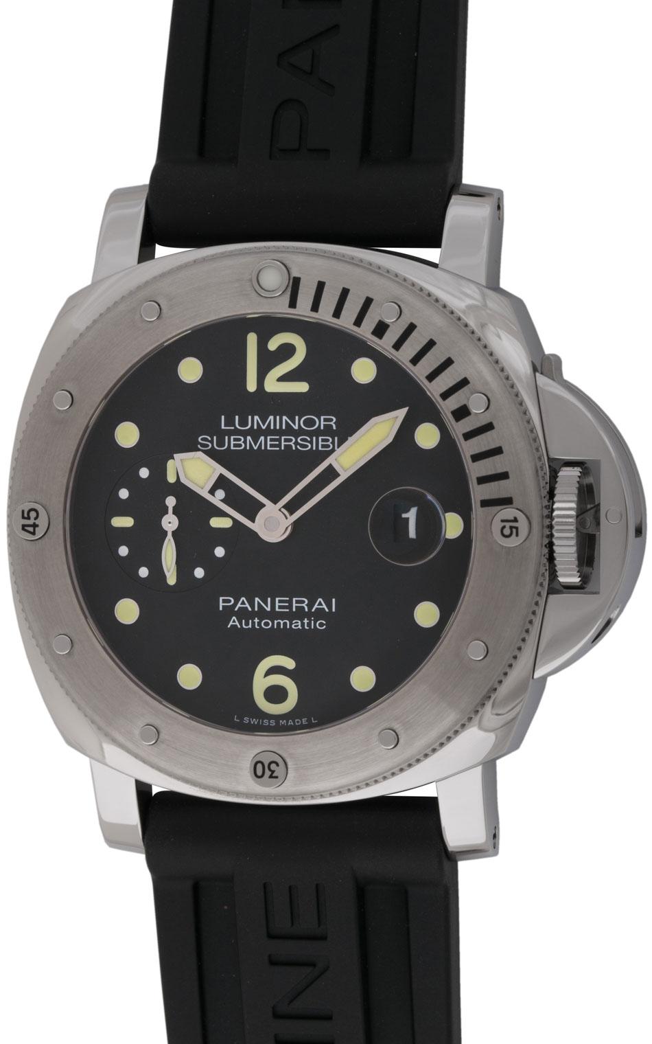 Panerai - Luminor Submersible