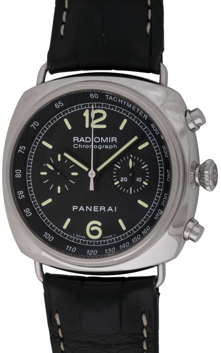 Panerai - Radiomir Chronograph