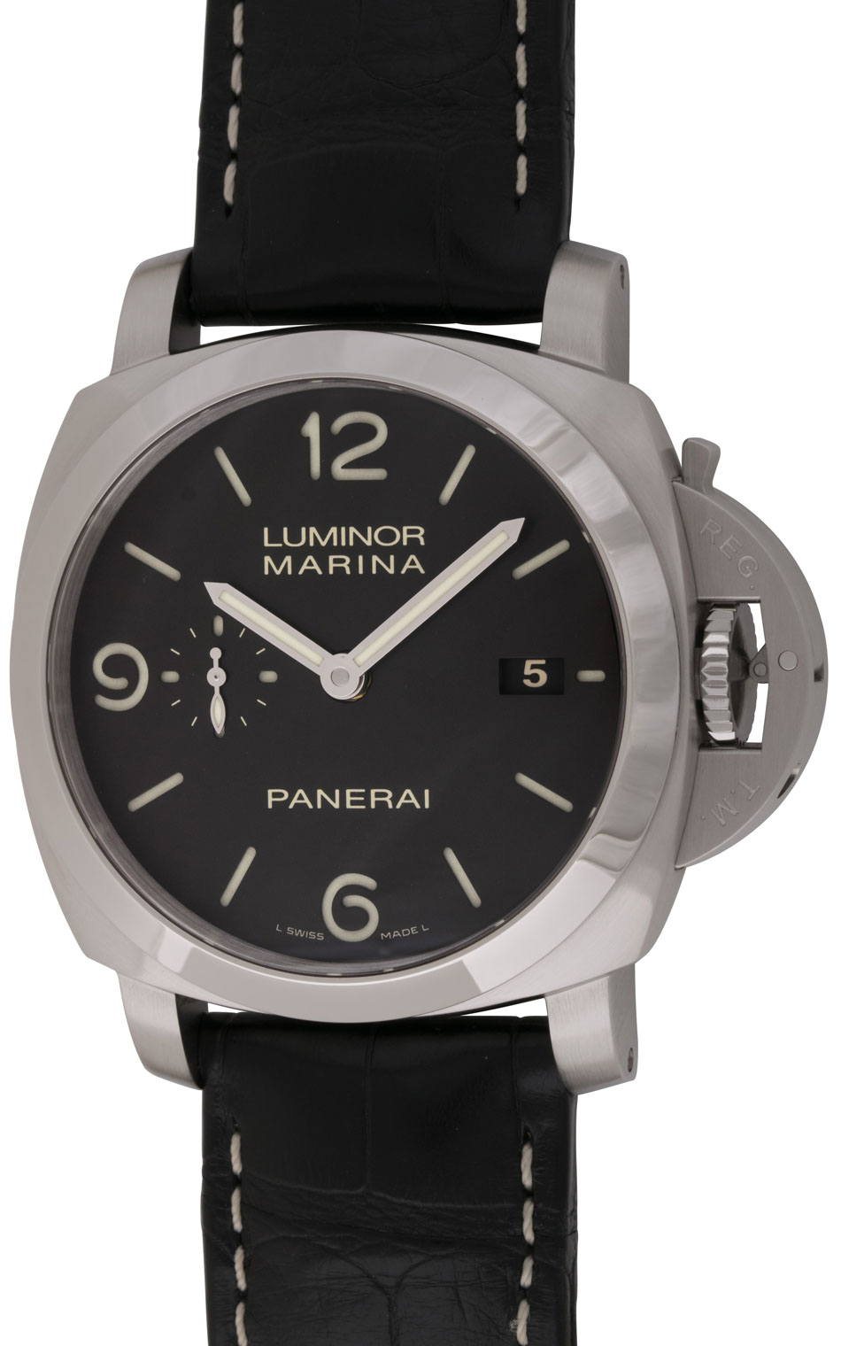 Panerai - Luminor 1950 3 Days Automatic