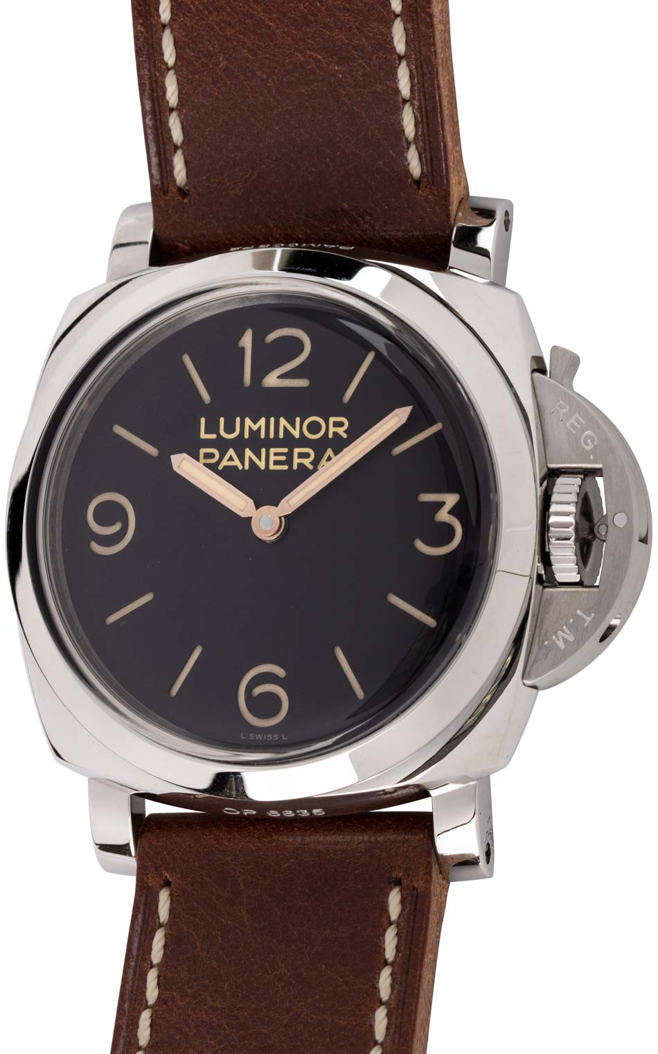 Panerai - Luminor 1950 3 Days