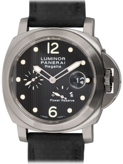 Luminor Power Reserve Regatta - Unique