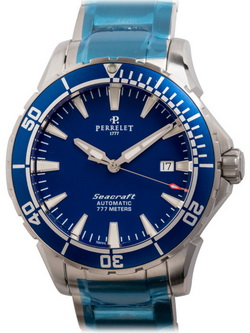 Seacraft Automatic