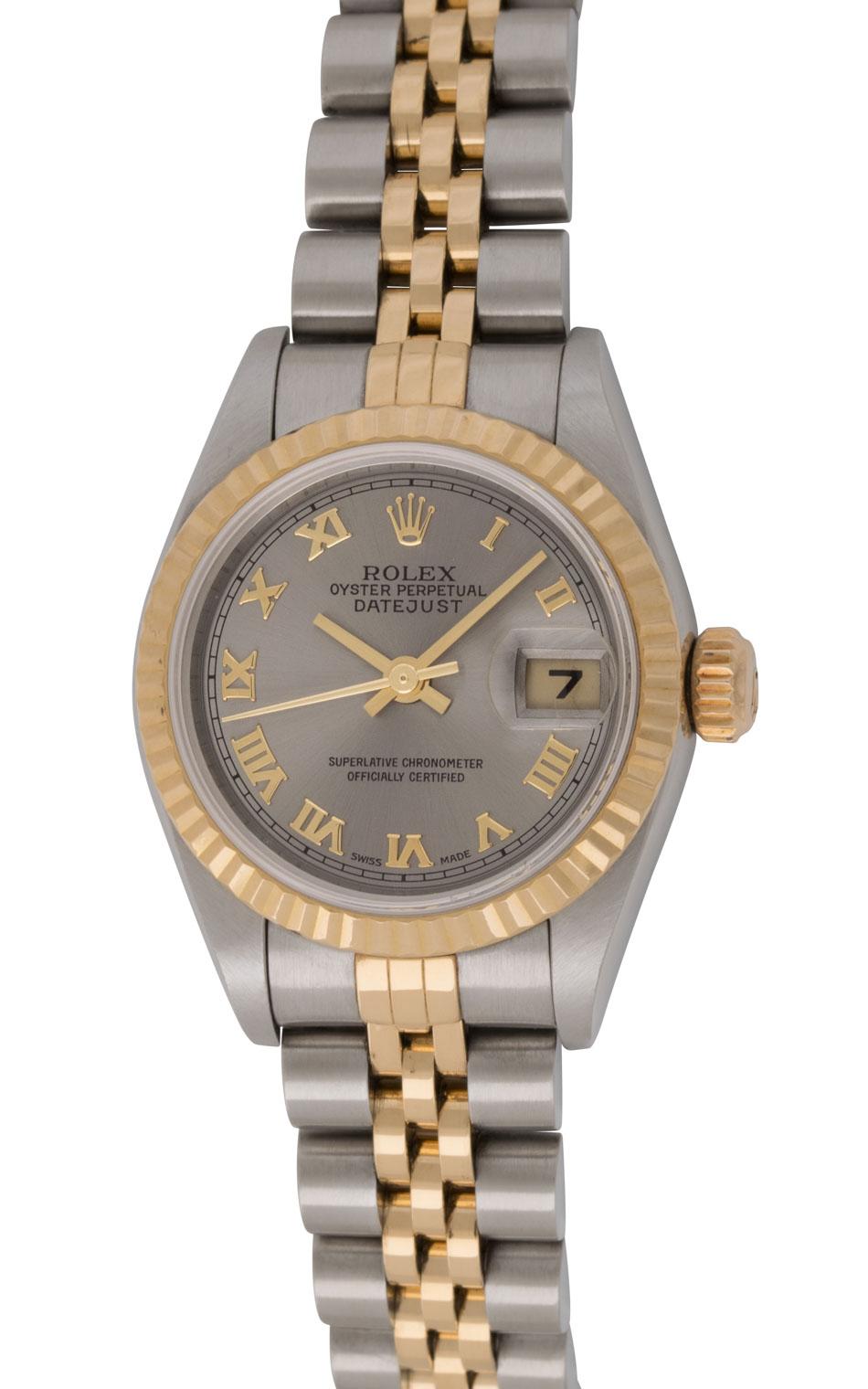 Rolex - Ladies Datejust