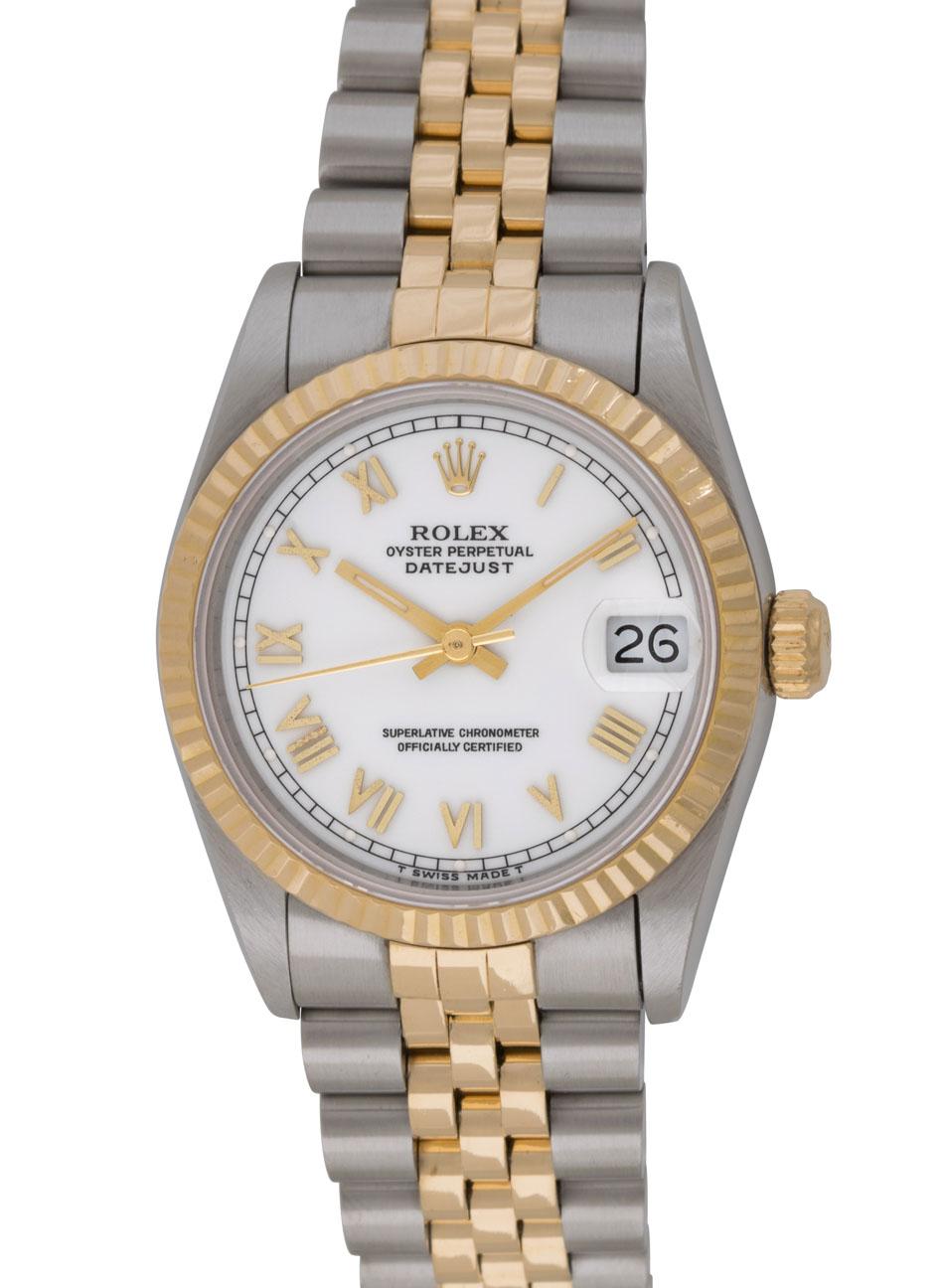 Rolex - Datejust Midsize