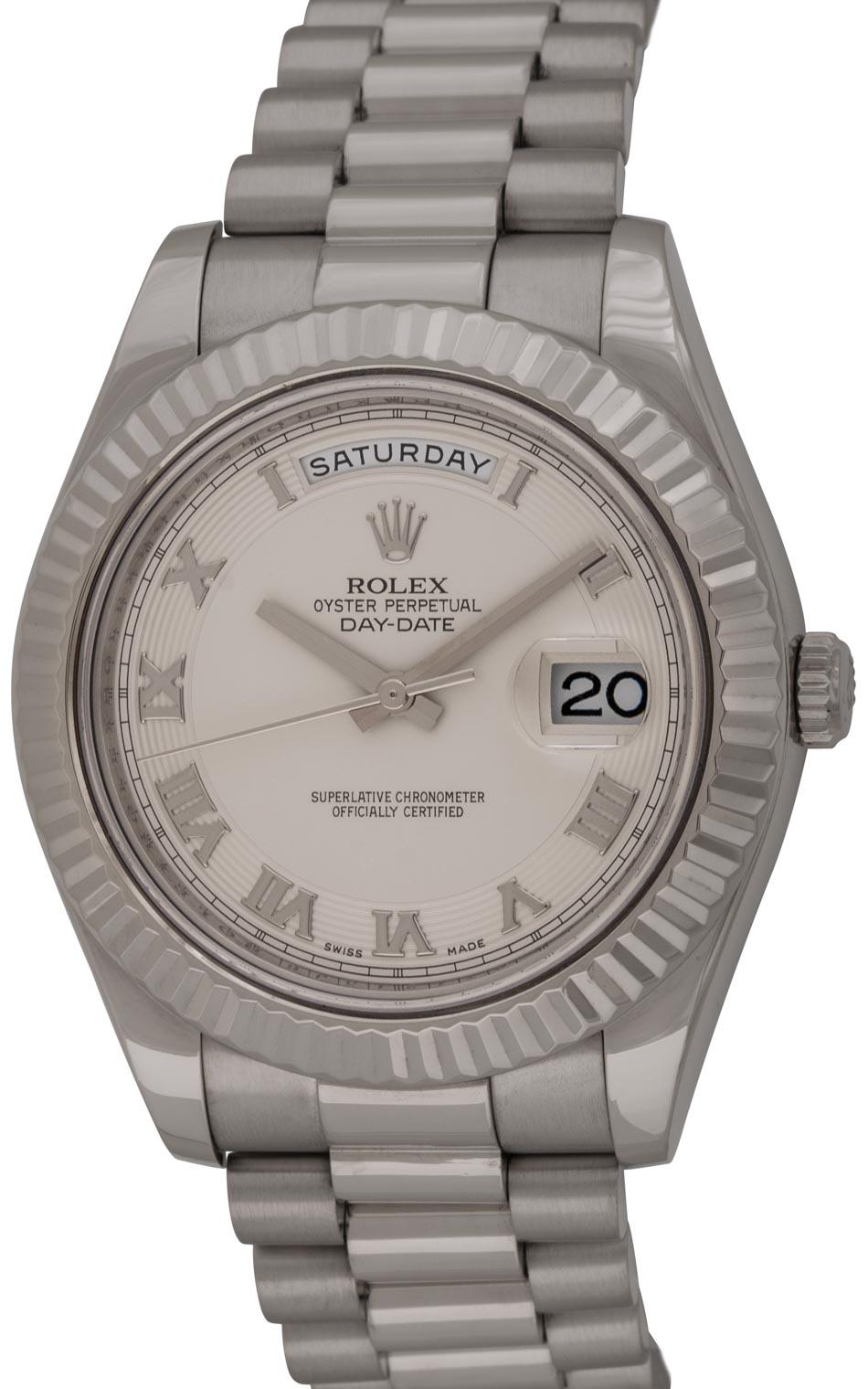 Rolex - Day-Date II President
