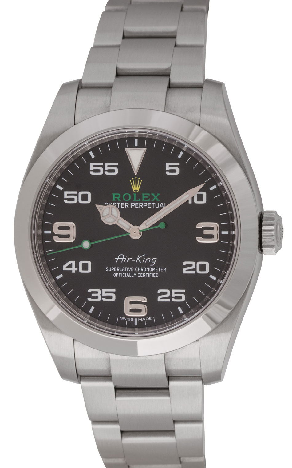 Rolex - Air-King 40MM