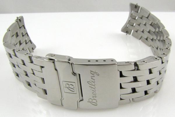 Breitling Navitimer World Bracelet Breitling Navitimer Bracelet