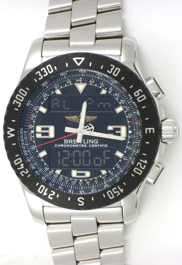BREITLING - The Watchmaker - Replica Horloges