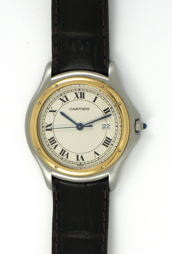 nardin cougar women A revered name in luxury, our used cartier watches are a benchmark for excellence for any man or woman find the perfect certified pre-owned one today.