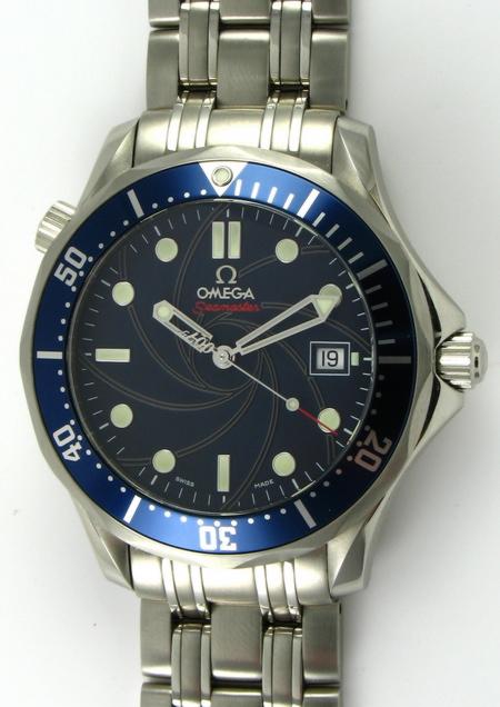 OMEGA Seamaster Planet Ocean Calibre 9300/9301 - Video Manual