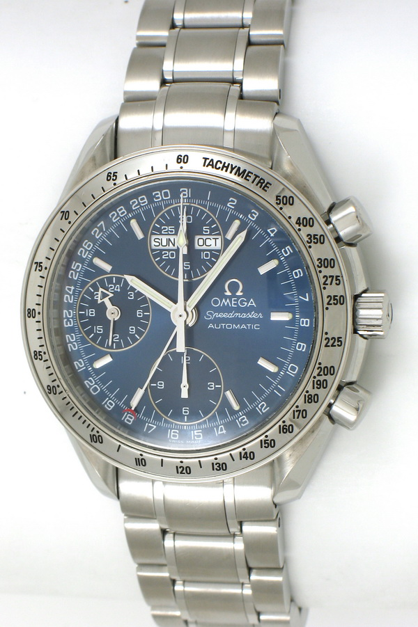 Omega Speedmaster Day-Date Chronograph 352500