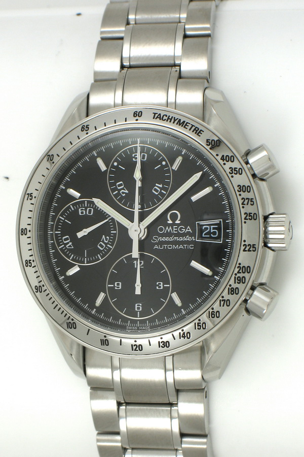 omega speedmaster date thickness The omega speedmaster speedmaster automatic day-date 35205000, $1,950 omega just about the cheapest way to get a speedmaster on your wrist.