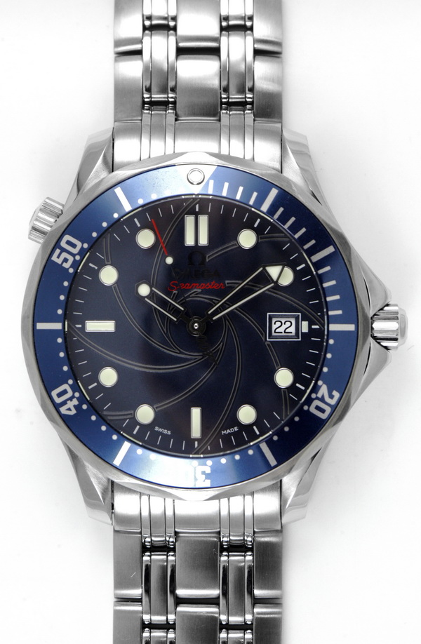 Omega Seamaster Diver 300 M | Chrono24.co.uk
