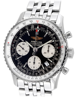 Buying Breitling