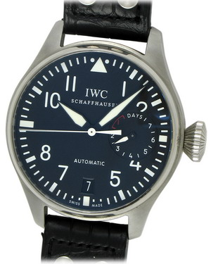 Buying IWC