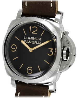 Buying Panerai
