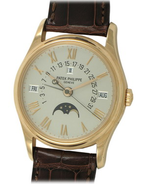 Buying Patek Phillipe