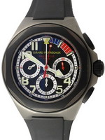 We buy Girard-Perregaux Laureato BMW Oracle Racing Flyback Chronograph watches
