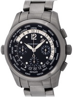 Sell my Girard-Perregaux WW.TC Chronograph watch