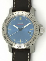 Sell your Kobold Soarway Diver watch