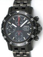 Sell my Kobold Phantom Tactical Chronograph watch