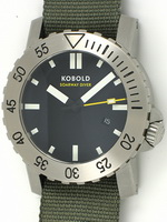 Sell my Kobold Soarway Diver Large watch