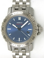 Sell my Kobold Soarway Diver watch