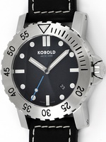 Sell my Kobold Arctic Diver 'Swiss' watch