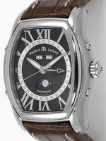 Sell my Maurice Lacroix Masterpiece Triple Date Moon Tonneau watch