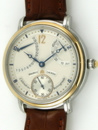 Sell your Maurice Lacroix Masterpiece Calendrier Retrograde watch