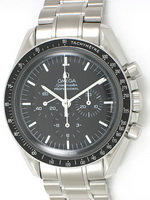 We buy Omega Speedmaster Moon watches