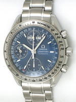 Sell your Omega Speedmaster Day-Date watch