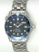 Sell your Omega Seamaster Professional Mid-Size watch