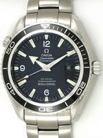 Sell my Omega Seamaster Planet Ocean XL watch