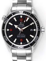We buy Omega Seamaster Planet Ocean watches