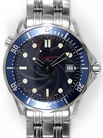 Sell your Omega Seamaster Professional '007' watch
